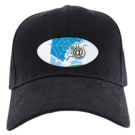 Web World Black Cap