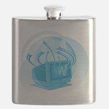 Computer Flask