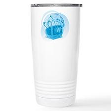 Computer Travel Coffee Mug