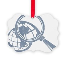 Internet Ornament
