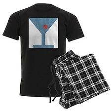 Vintage Matini Pajamas
