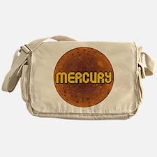 Planet Mecury Messenger Bag