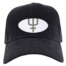 Vintage Neptune Baseball Hat