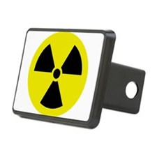 Nuclear Ring Hitch Cover