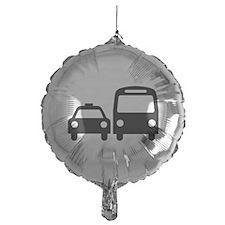 Public Transport Balloon