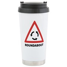 Roundabout Travel Mug