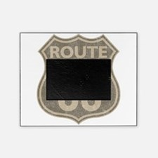 Vintage Route66 Picture Frame