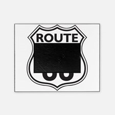 Route 66 Picture Frame