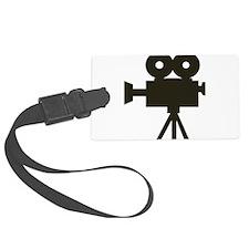 Videocamera Luggage Tag
