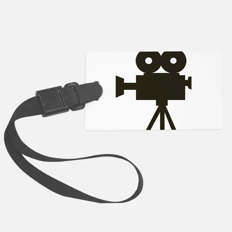 Videocamera Luggage Tag