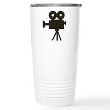 Videocamera Travel Mug