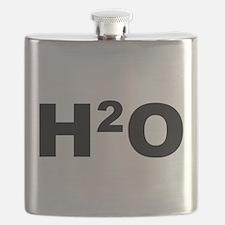H2O Flask