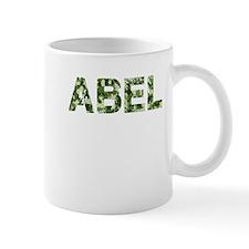 Abel, Vintage Camo, Mug