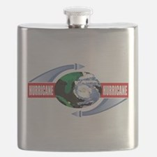 Hurricane Flask