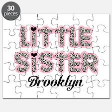 Custom little sister Puzzle