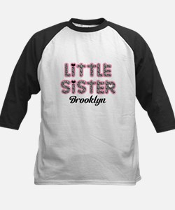 Custom little sister Tee