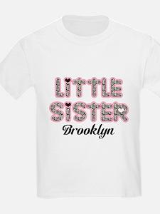 Custom little sister T-Shirt