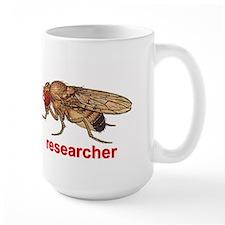 Large Drosophila Mug