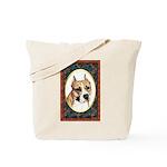 Am Staff Terrier Designer Tote Bag 3