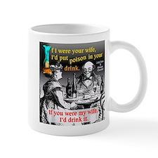 Astor & Churchill Mug