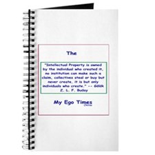 Intellectual Property Journal