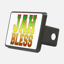 Jah Bless.png Hitch Cover