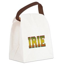 irie.png Canvas Lunch Bag