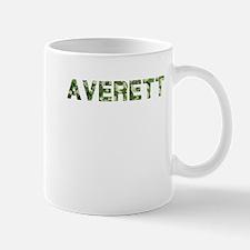 Averett, Vintage Camo, Mug