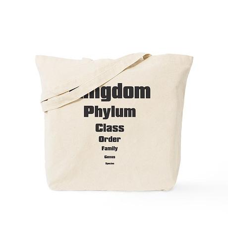 KPCOFGS Tote Bag
