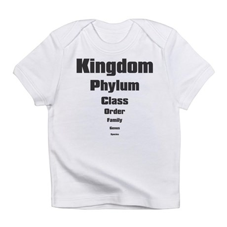 KPCOFGS Infant T-Shirt