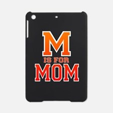 M is for Mom iPad Mini Case