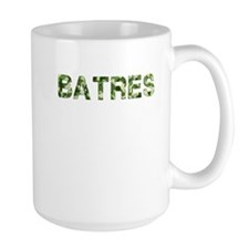Batres, Vintage Camo, Mug