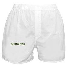 Bernardo, Vintage Camo, Boxer Shorts