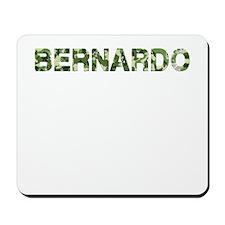 Bernardo, Vintage Camo, Mousepad