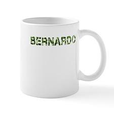Bernardo, Vintage Camo, Mug
