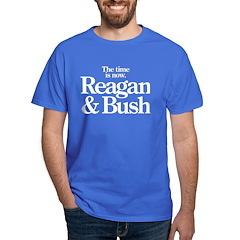 Reagan & Bush 1980 T-Shirt