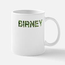 Birney, Vintage Camo, Mug