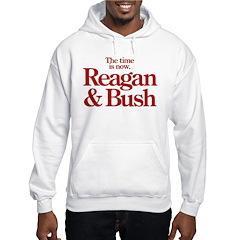 Reagan & Bush 1980 Hoodie