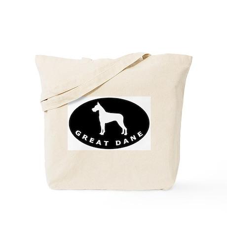 Great Dane (Classic) Tote Bag