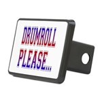 Drumroll Please.png Rectangular Hitch Cover
