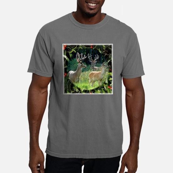 Cami- Big Bucks in fresh Mens Comfort Colors Shirt