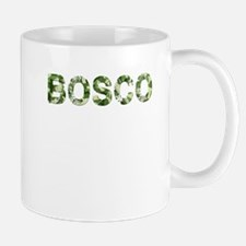 Bosco, Vintage Camo, Mug