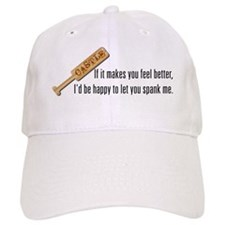 SpankMe Baseball Cap