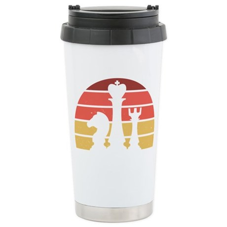 Bird Watching Thermos Can Cooler