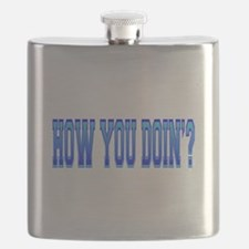 How you Doin.png Flask