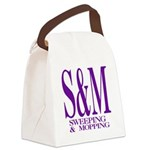 4-3-S&M.png Canvas Lunch Bag