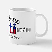 Leogane Haiti Mug