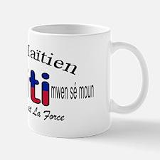 Cap-Haitien Haiti Mug