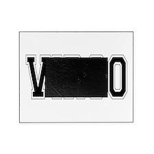 VIRGO.png Picture Frame