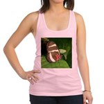 Butterfly pic.png Racerback Tank Top